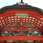 霧島神宮を訪ねてみた/観光スポットpickup