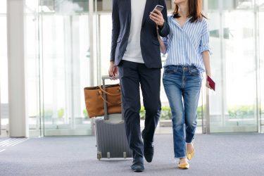 航空各社の手荷物ルールを調査《機内持込手荷物・受託手荷物》