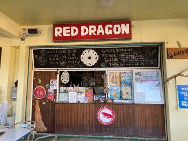 ハワイの味に出会う!「レッドドラゴン」の絶品ガーリックシュリンプ【宮古島】